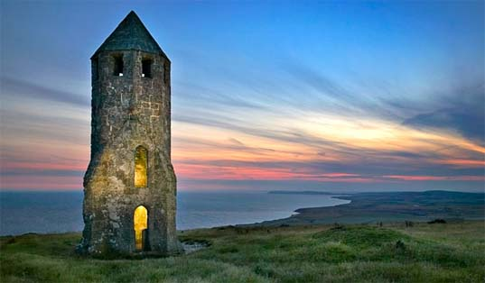 Available Light Gallery - Photo of St Catherine's Oratory