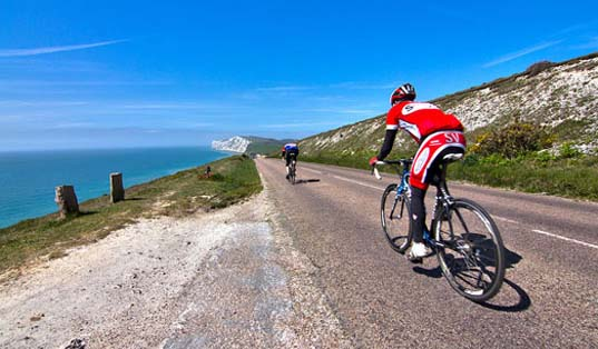 Cycling Festival 2014, 13th - 28th September