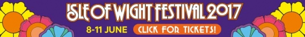 uy Tickets for the 2017 isle of WIght Festival