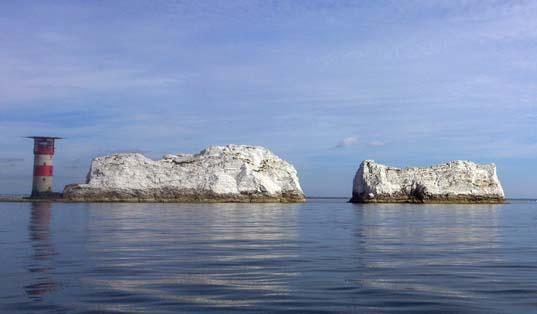 Needles Cruises and Fishing Trips