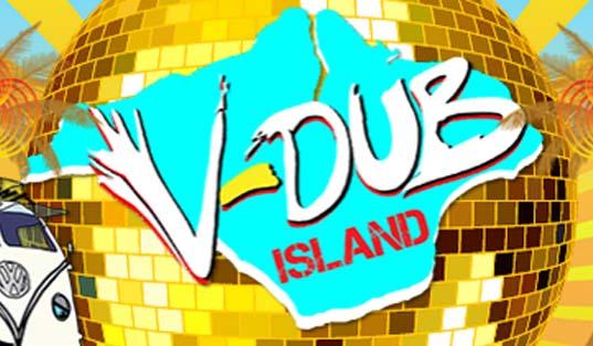 V-Dub Island 2014, 14th - 18th August